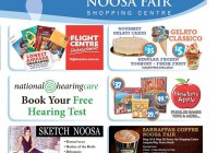Noosa Fair Shopping Centre