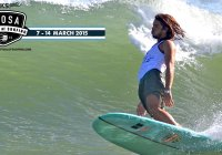 Noosa Festival Of Surfing 2015