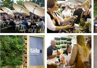 Noosa International Food Wine Festival 1