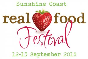Real Food Festival Sunshine Coast