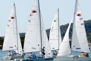 Riverfest Regatta And Boat Show 2014