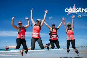 Sunshine Coastrek 2018